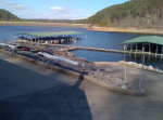 Boat and Ramp