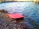 Little Red Dock